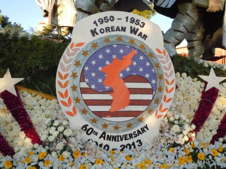 Korean War Date