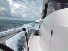 Starboard View