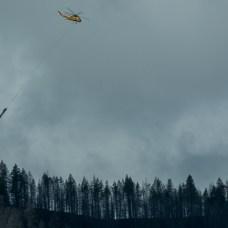 Aero-logging