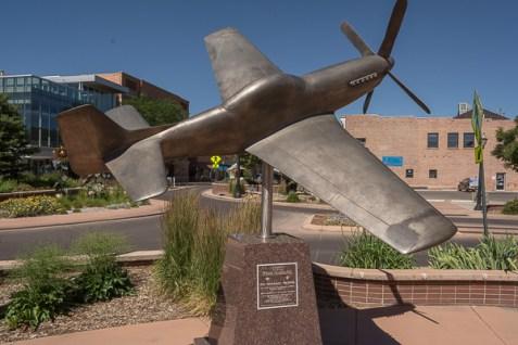 P-51 Memorial