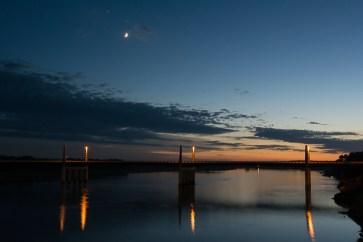 Discovery Bridge