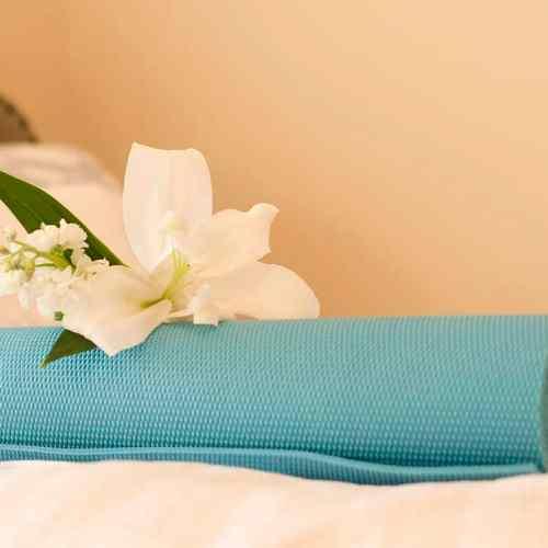 Dawson Retreats country yoga retreat near Kansas City