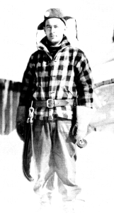 Dawson Lineman