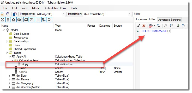 Power BI – Pause/Resume calculations with Apply All feature