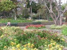 En park i Madeira