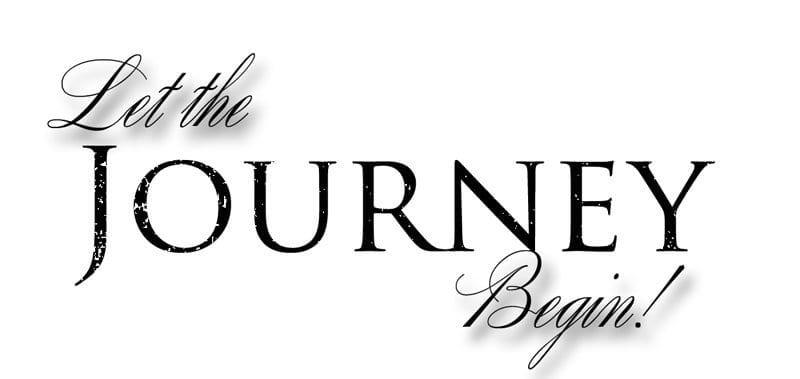 Blogging – Beginning of my Online Journey