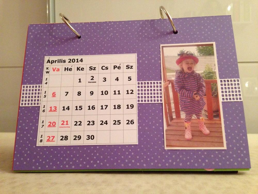 Kalender (4/6)