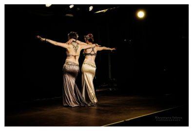 DAYA DANCE - OstAnders Nürnberg - Foto: Khrystyna Jalova
