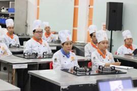dạy ẩm thực ở tphcm