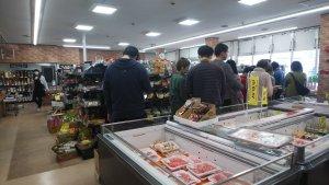 フルーツサンド富士宮 望月商店