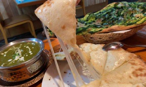 富士市 カレー ランチ ディナー サンデース富士店