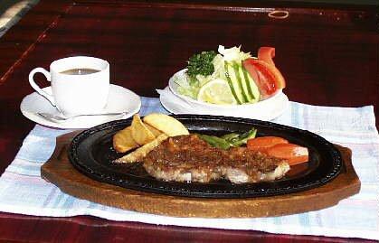 富士宮 レストランやまぼうし ダヤンテールblog