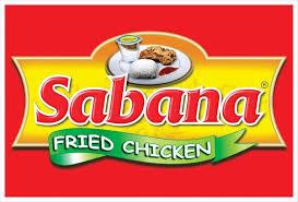 Sabana Fried Chicken logo