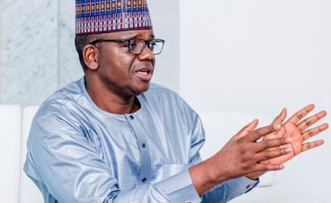 My Government won't stop negotiating with bandits, Zamfara Governor Says
