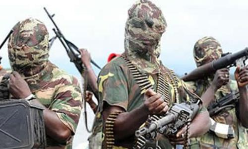 Troops rescue 10 victims, kill bandits in Katsina, Zamfara