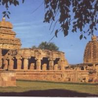 India - UNESCO WHS - Pattadakal