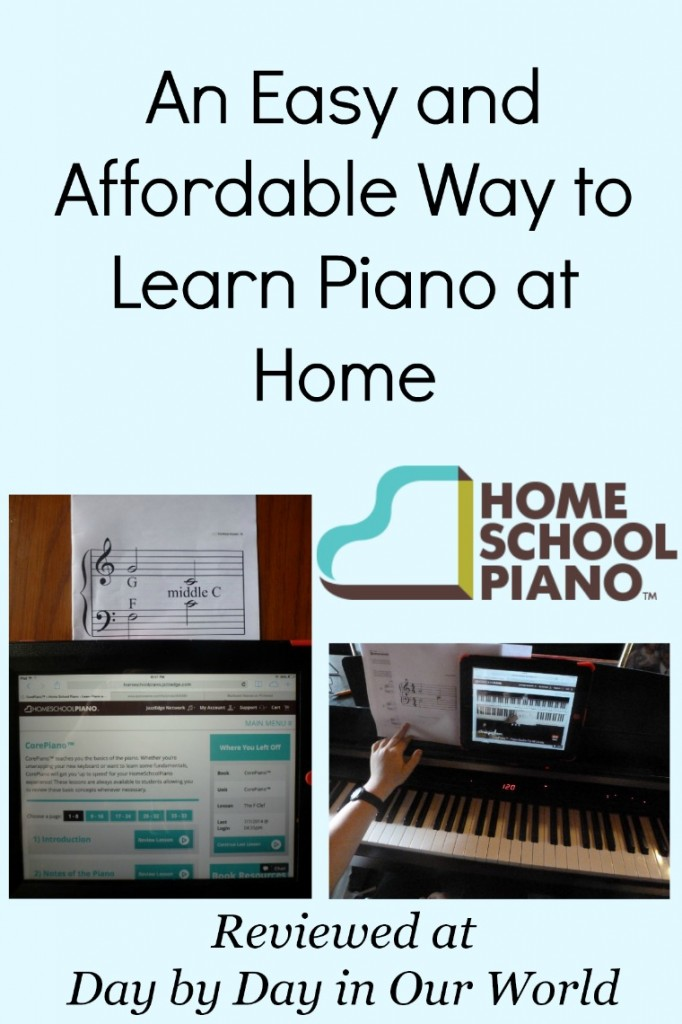 An Easy and Affordable Way to Learn Piano at Home ~ Review ...