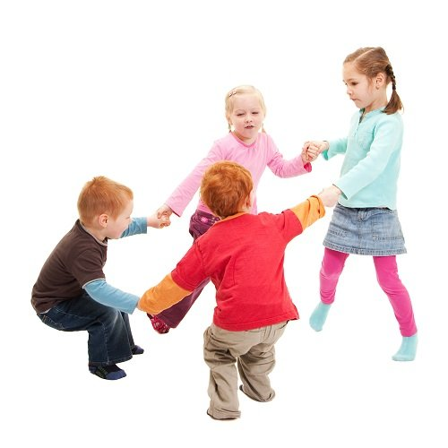 Spanish for fun! daycare Wake Forest NC