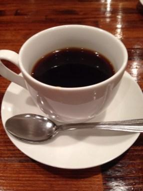 コーヒー交流会!