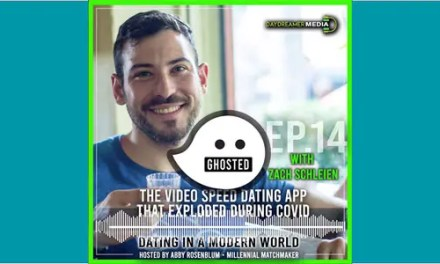 The Video Speed Dating App that Exploded During Covid