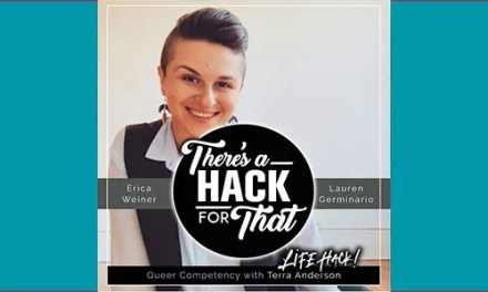 Life Hack: Queer Competency with Terra Anderson