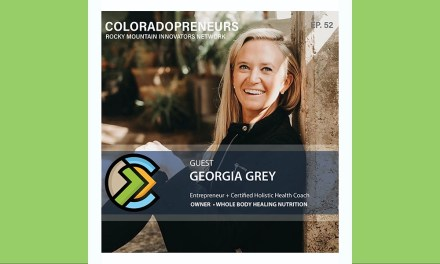 Whole Body Healing Nutrition with Georgia Grey