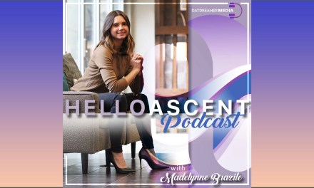 Hello Ascent Introduction with Madelynne Brazile
