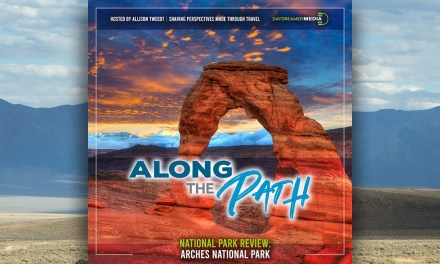 National Park Review: Arches
