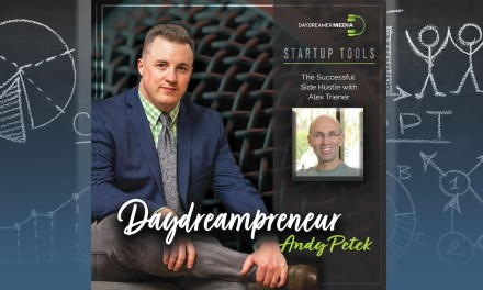 The Successful Side Hustle with Alex Triener