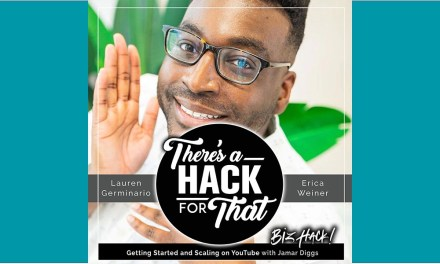 Business Hack: Getting Started and Scaling on YouTube with Jamar Diggs