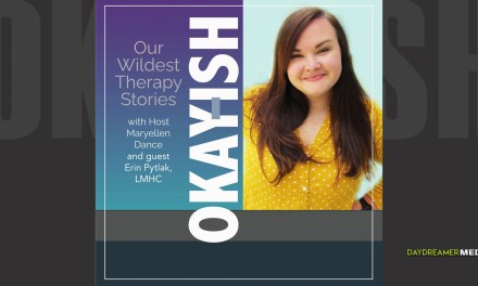 Our Wildest Therapy Stories with Erin Pytlak, LMHC