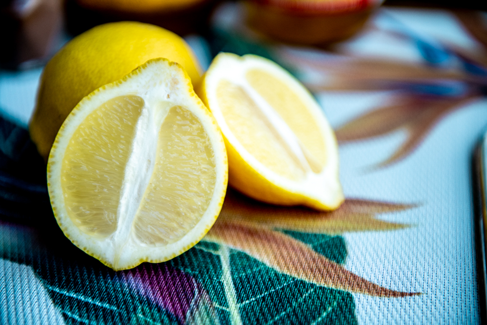 lemon used for the best essential oils and diy recipes