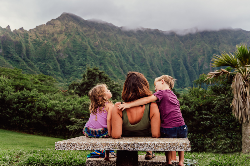 adventure family travel with kids