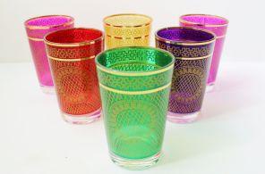Moroccan Tea Light Holders - $3 each.