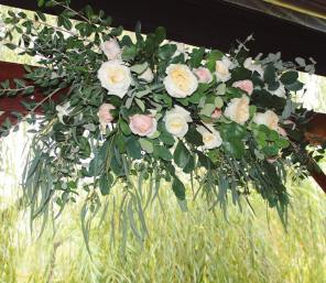 Arbor Blooms, in your choice of colours. Starting from $250