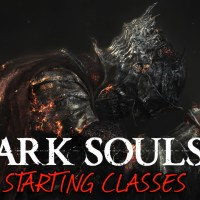 Dark Souls 3: The Best Starting Classes! Class Rankings: What Should You Start With for Each Build?