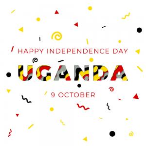 happy-independence-day-uganda-banner-design