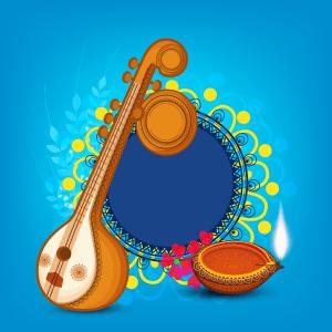 Indian festival Vasant Panchami
