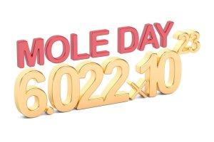 Mole Day Chemistry