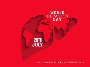 world hepatitis day july 28