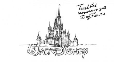 Disegni Del Fumetto A Matita Come Disegnare Una Matita Disney In Piu Fasi
