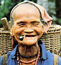 Dân tộc Bru Vân kiều