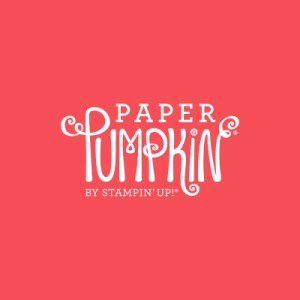 Paper Pumpkin by Stampin Up