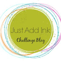 Just Add Ink Challenge Blog