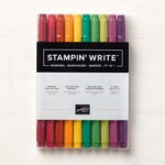 Regals Stampin Write Markers
