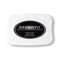 Tuxedo Black Memento Ink