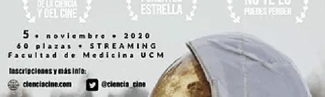 IV edición de Ciencia, cine y ¡acción!