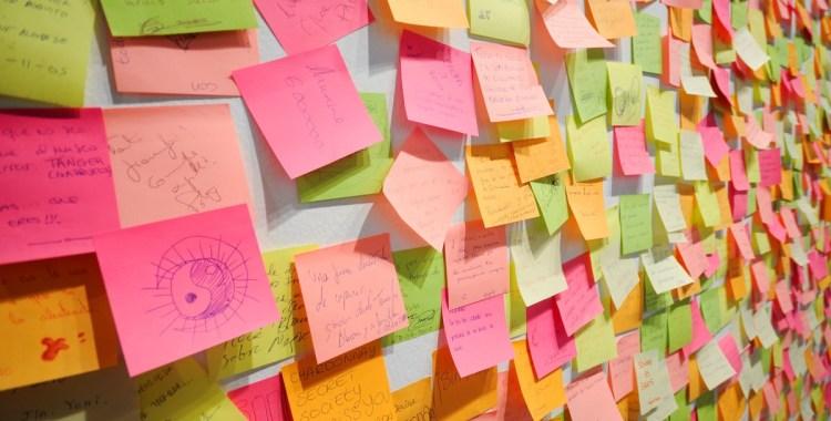 Una nueva forma de pensar (design thinking)