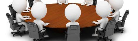 Conclusiones de una mesa redonda
