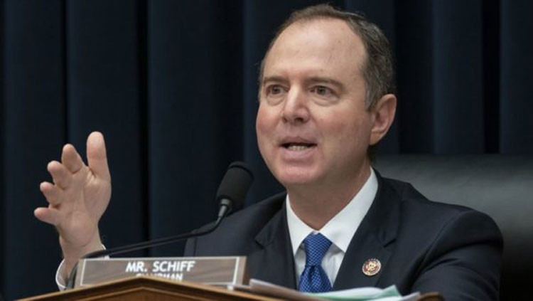 AS schiff speech